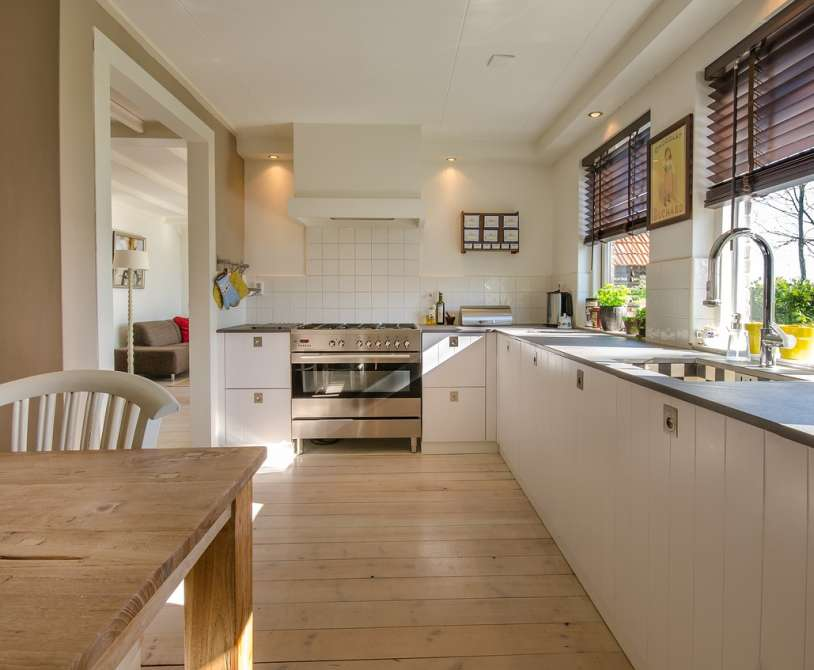 peinture meuble cuisine
