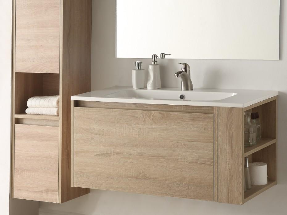 style vasque salle bain
