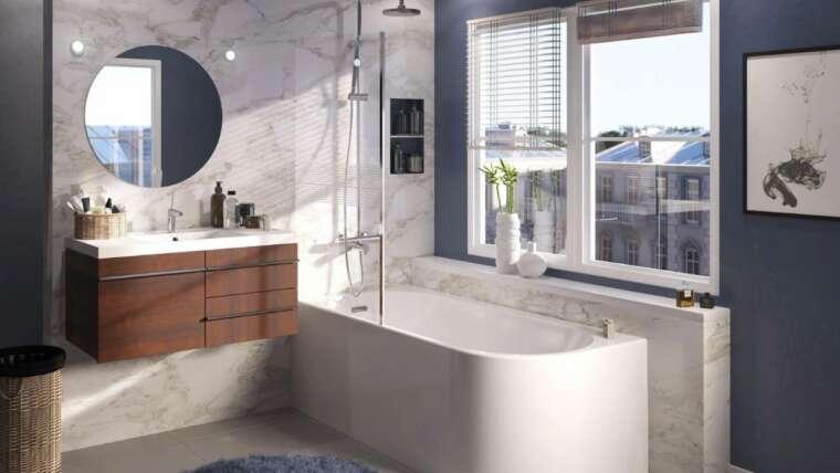 idee carrelage salle de bain