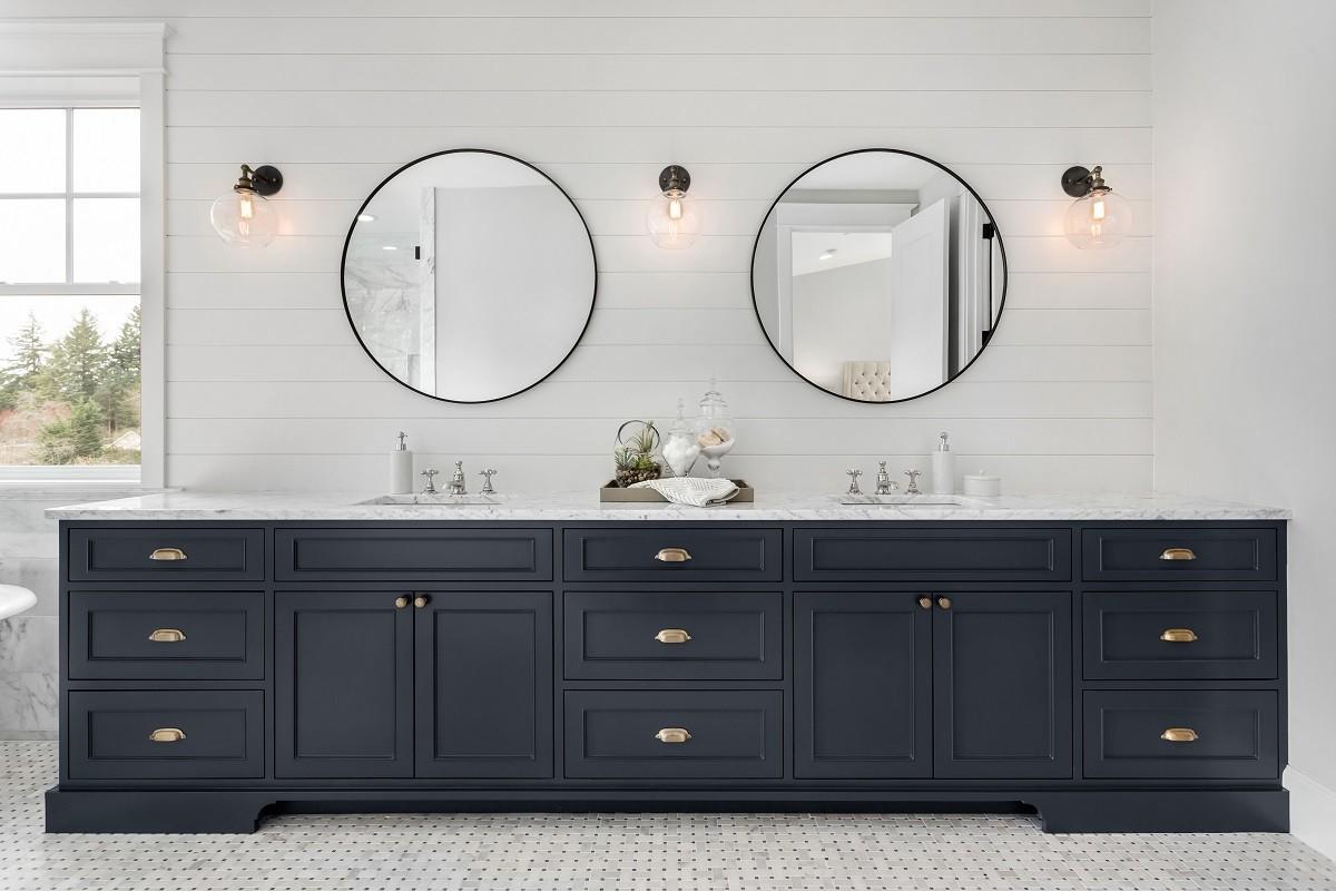 appliques salles de bain
