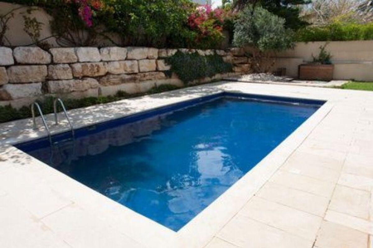 calcul volume eau de piscine