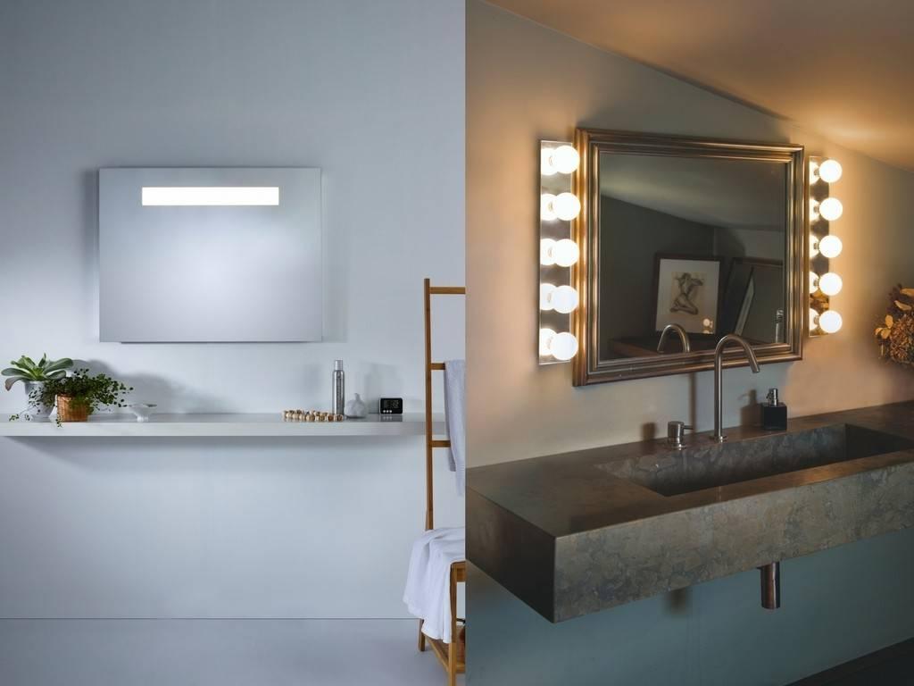 choix appliques salle de bain