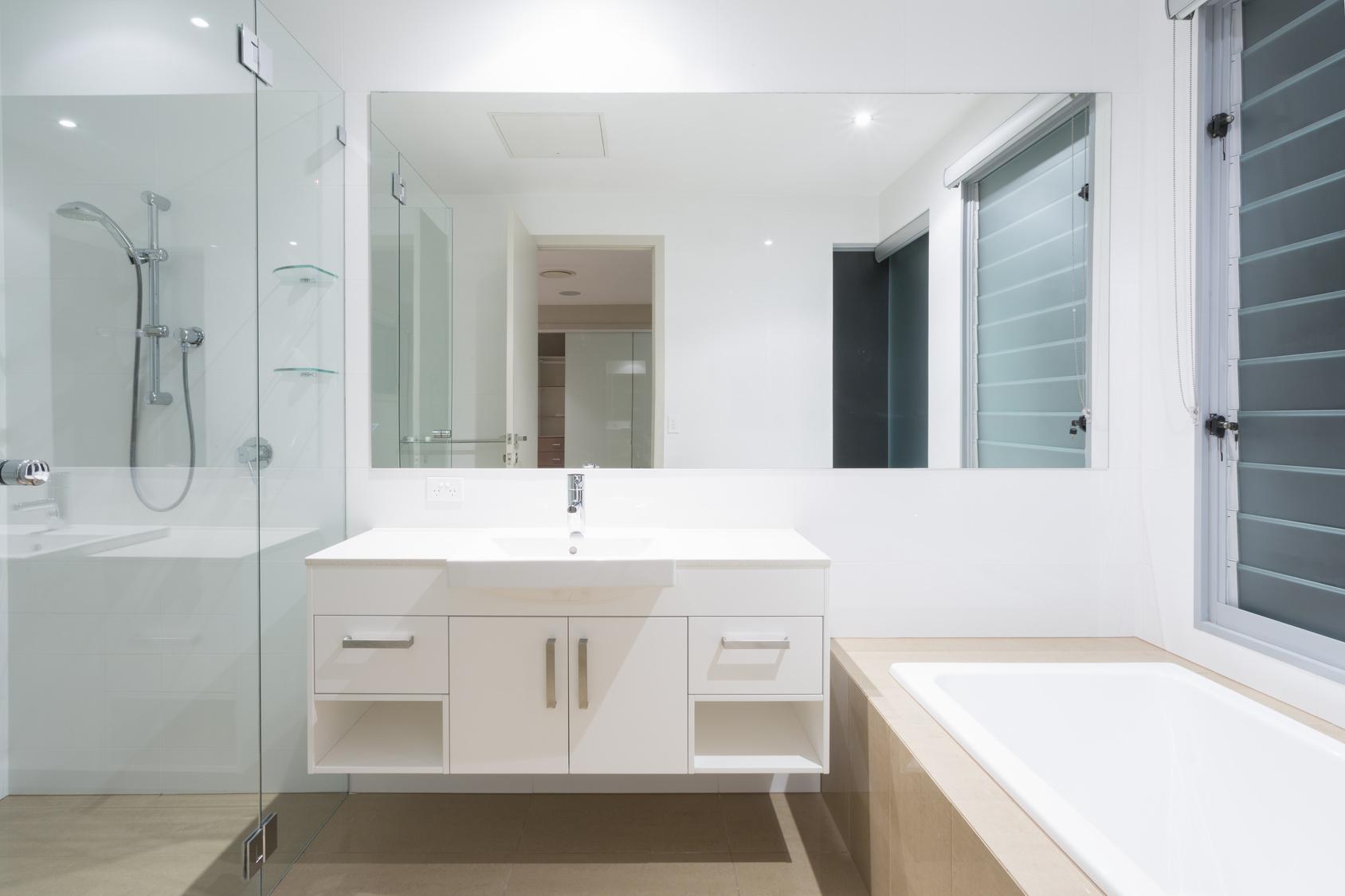 differentes solutions recourir carrelage salle de bain