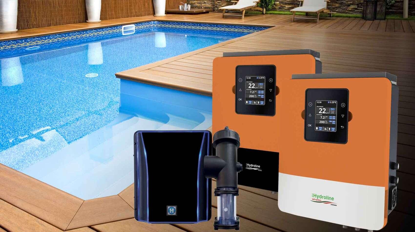 electrolyseurs de piscine