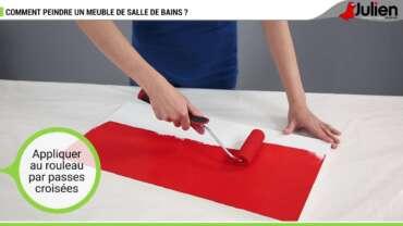 peinture magnetique