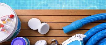pourquoi entretenir piscine hiver