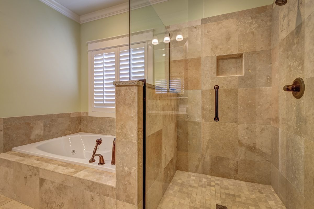 choisir carrelage salle bain pas cher