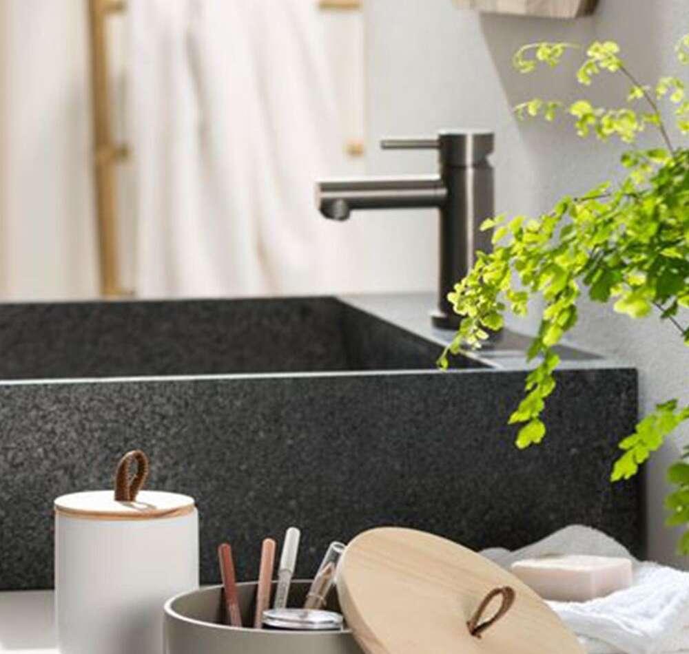 salle de bain pas chere