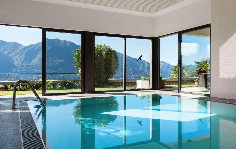 piscine dinterieur